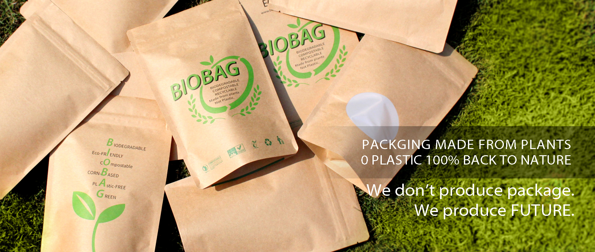 BPS Sustainable Packaging